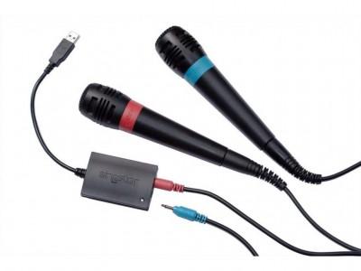 Co se jinam nehodí • Externí mikrofon + aplikace